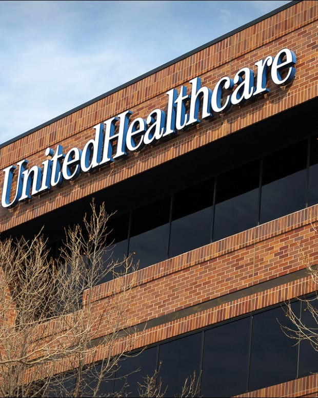 UnitedHealth Says Optum Unit to Account for About Half of Earnings in 2020