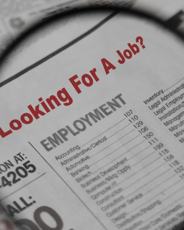 JOBS_LOOKING FOR A JOB