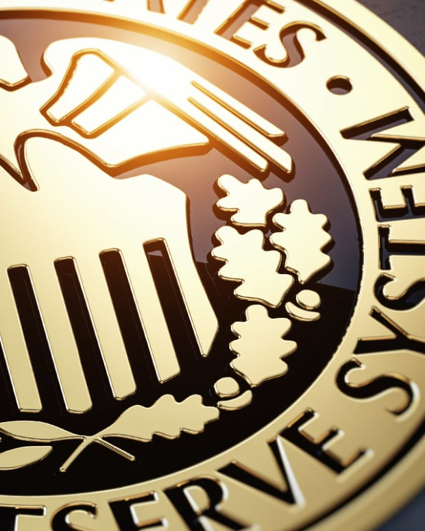 U.S. Federal Reserve Lead