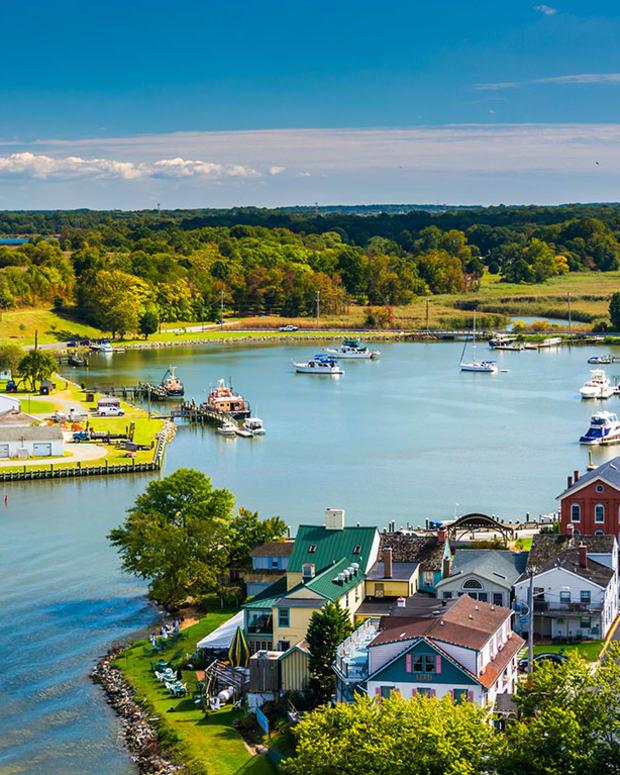 7 maryland chesapeak city sh