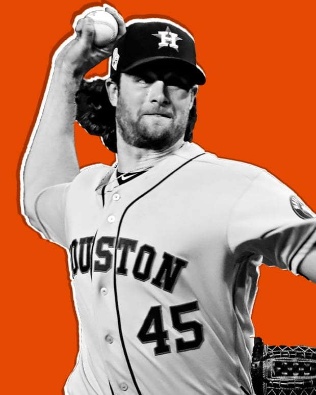 Breaking Down The Yankees-Gerrit Cole's Record-Setting Contract