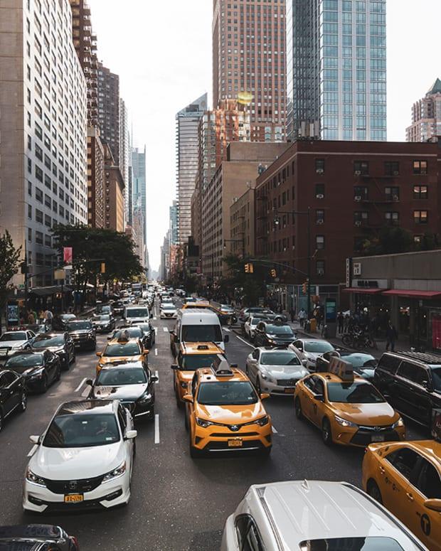 4 new york city Jordi C : Shutterstock