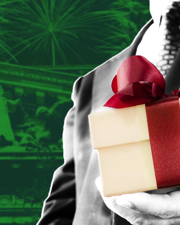 Wall Street Gift