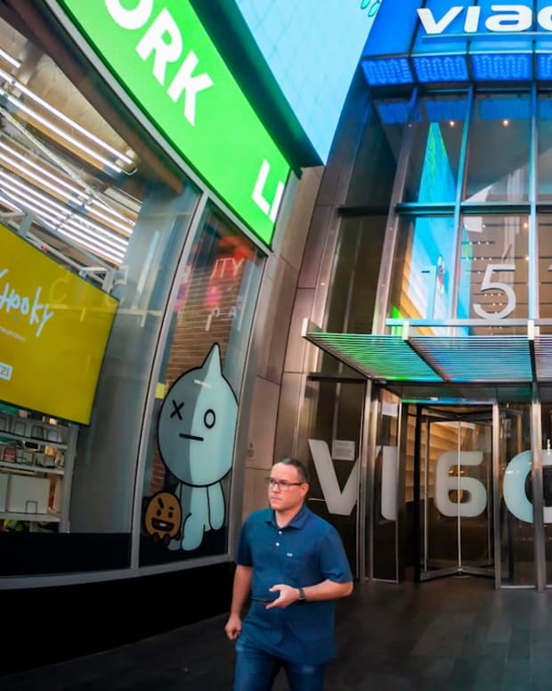 Why ViacomCBS is a Stock to Buy