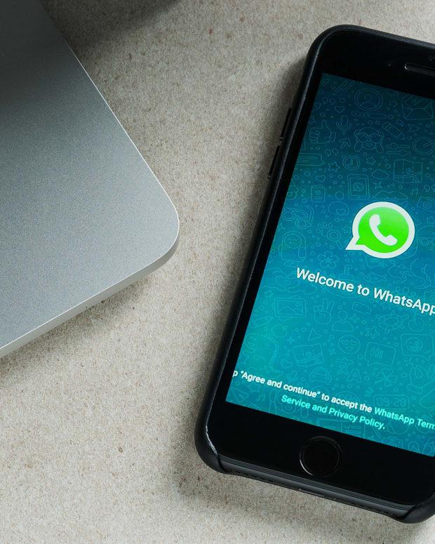 WhatsApp Lead