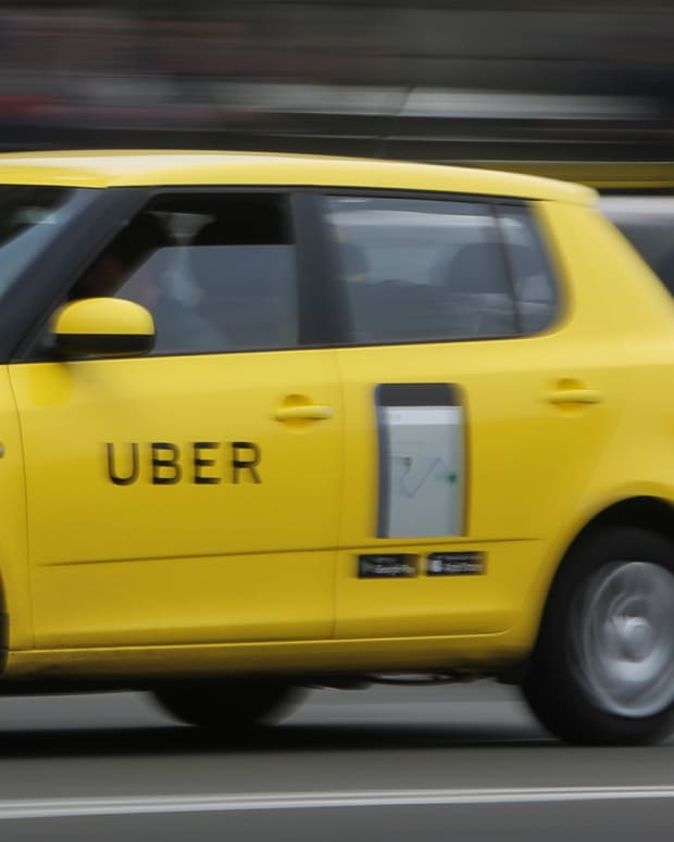 Uber Lead