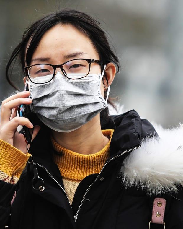 China Coronavirus Lead