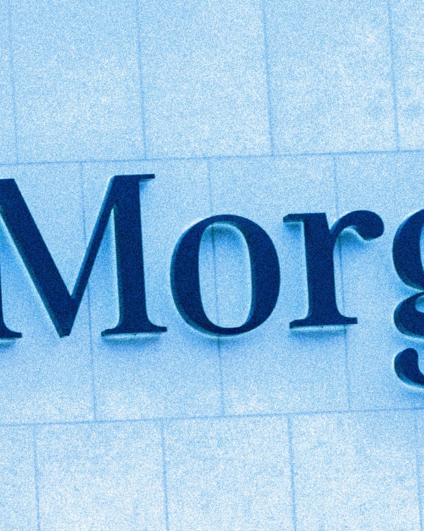 JPMorgan Chase Lead