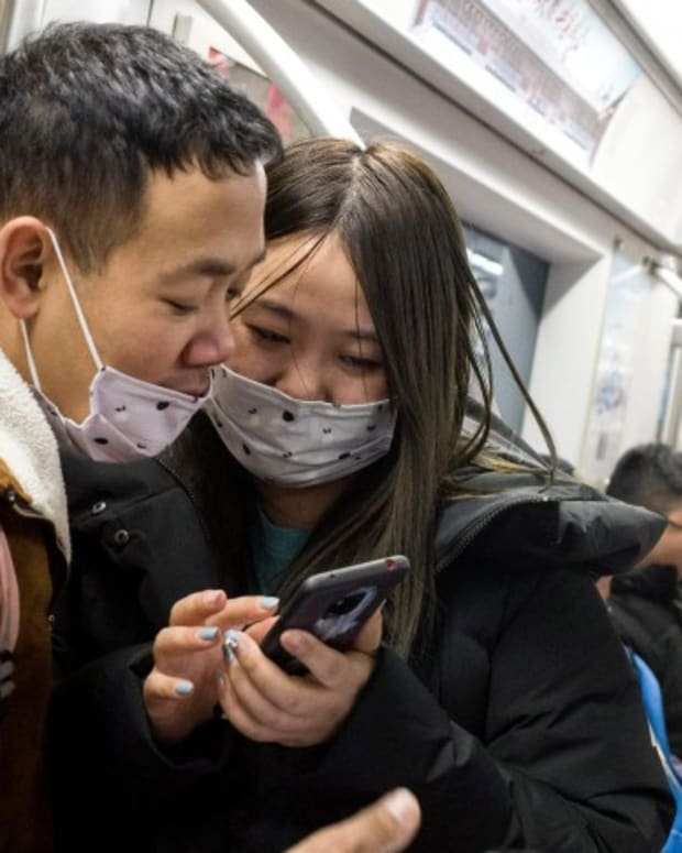 From Mask Subsidies To Movie Ticket Refunds, Chinese Tech Platforms Respond To Wuhan Coronavirus Outbreak