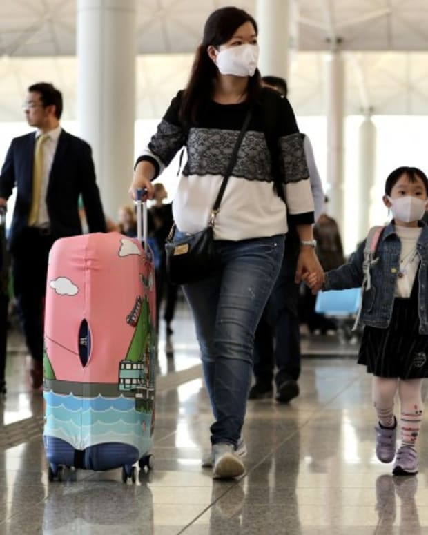 Wuhan Coronavirus: Cathay Pacific Offers Refunds On All Mainland China Flights Until End Of February, As Hong Kong's Tour Agents Cancel Bookings