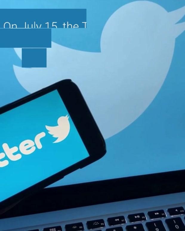 Twitter Hack: Major Accounts Effected