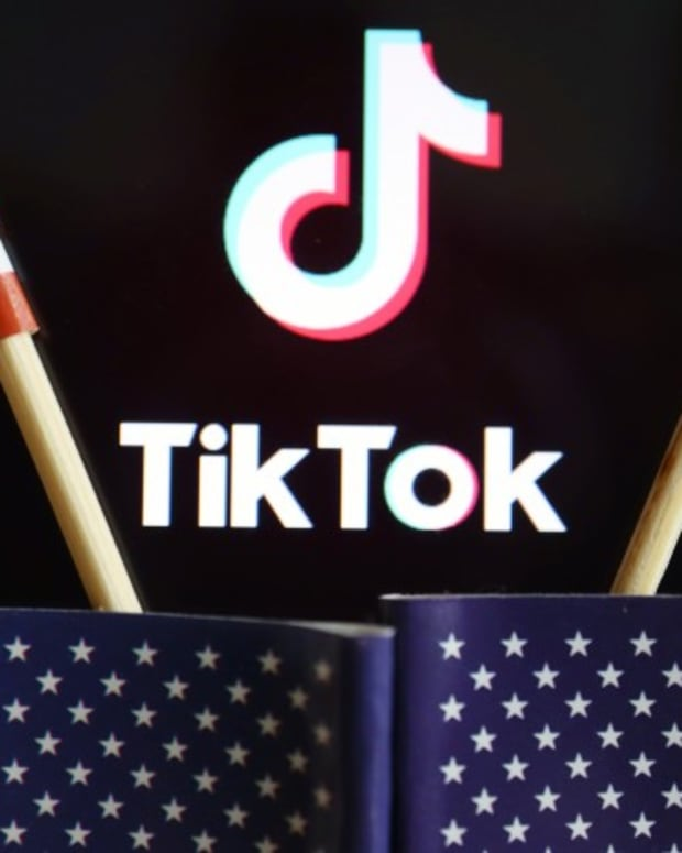 With US Ban On TikTok On The Table, Opponent Of Move Warns Of Retaliation Against American Firms
