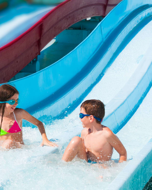 water park kids fun sh