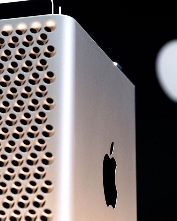 Apple is the world's most admired firm, according to FutureBrand Index. Photo: AFP