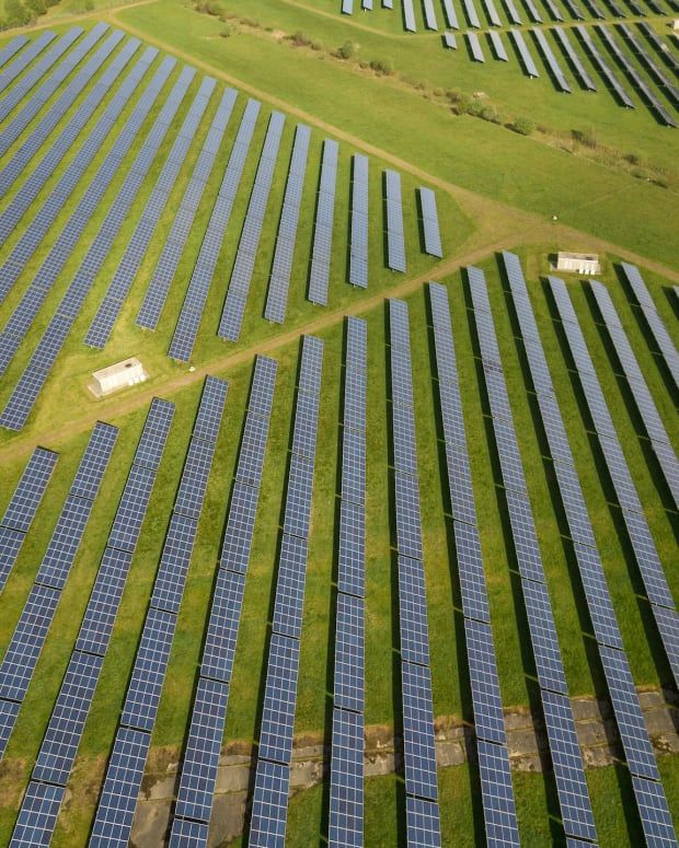 14 solar farm Germany sh