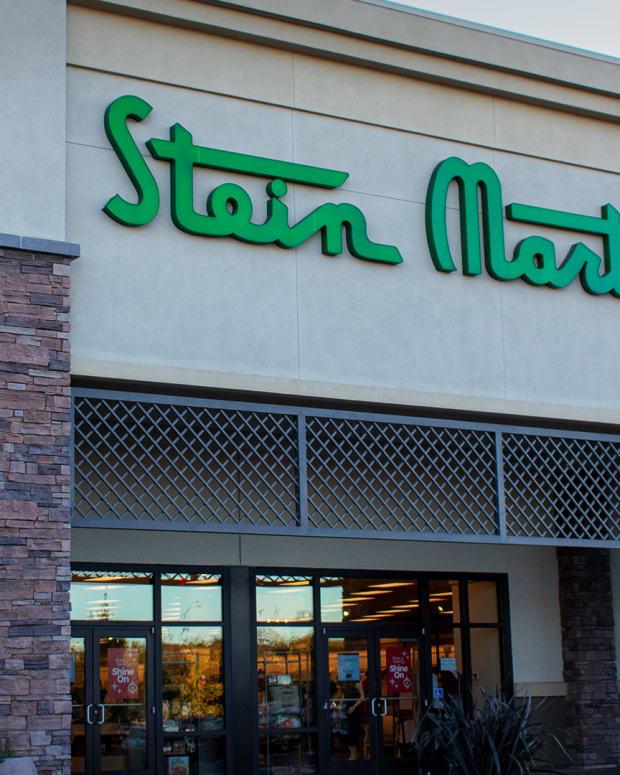 Stein Mart Lead