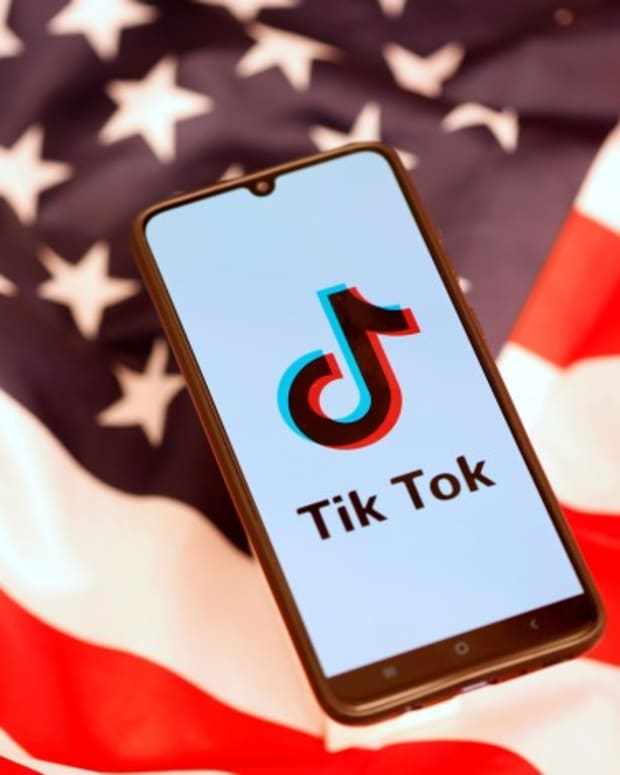 TikTok Staff Raise More Than US$11,600 In A Day For Injunction Against Trump's 'uncool' Executive Order