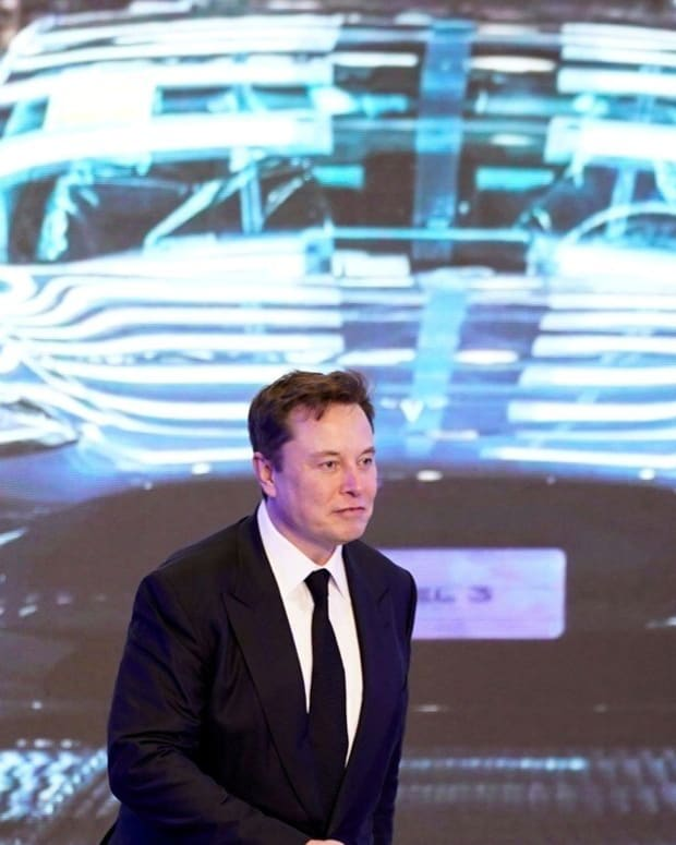 Tesla CEO Elon Musk has proved start-ups with the right technology and determination can take on entrenched industry giants. Photo: Reuters