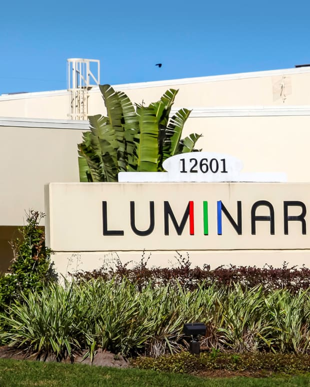 Luminar Technologies Inc. Lead