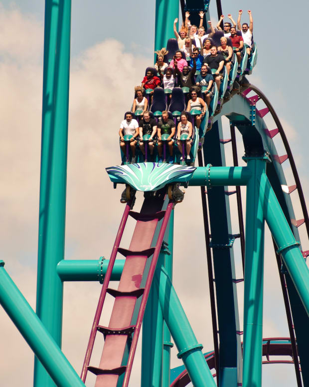market volatility VIAVAL TOURS : Shutterstock