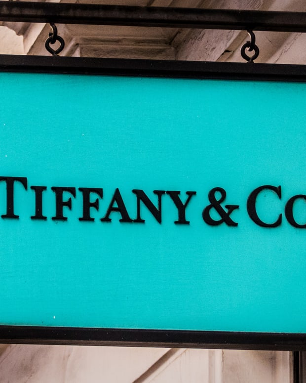 Tiffany & Co. Lead