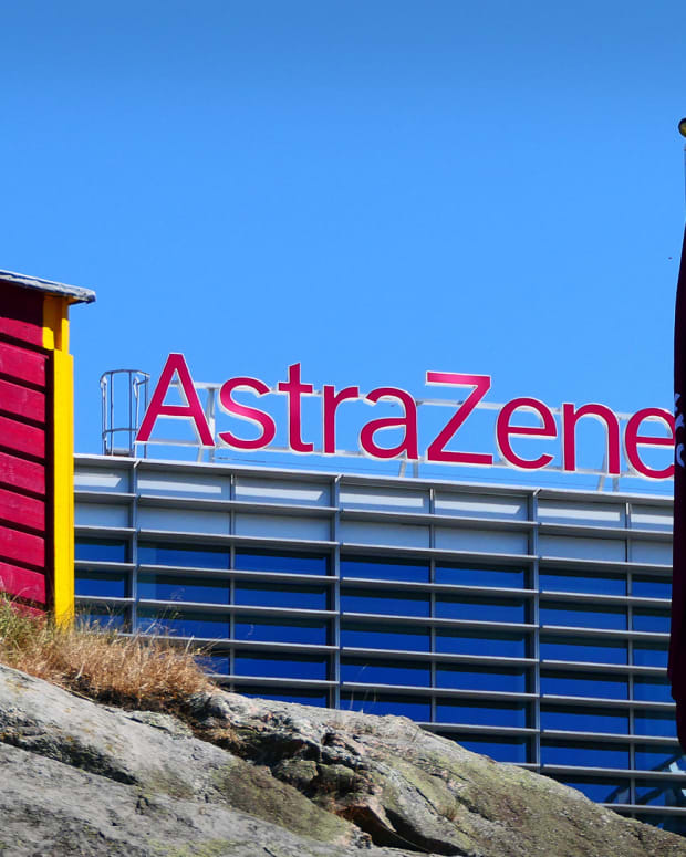 AstraZeneca Lead
