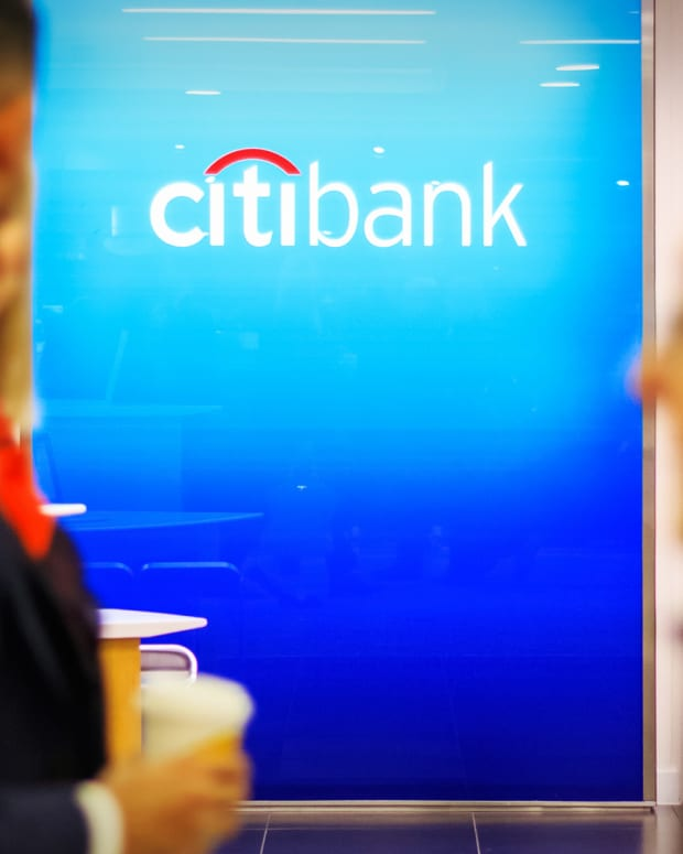 Citigroup Lead