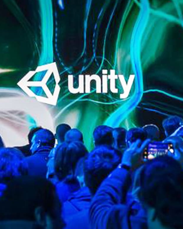Unity Software Lead