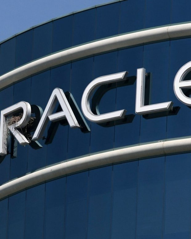 Oracle emerged as the front runner in the contest to reach a deal with TikTok after Microsoft said its offer for the video app was rejected by ByteDance. Photo: AFP