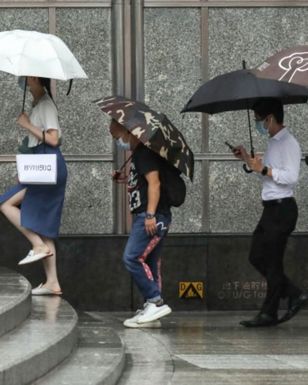 Hong Kong Jobless Rate Unchanged At 6.1 Per Cent Amid Covid-19 Third Wave But Underuse Of Workers Hits 17-year High