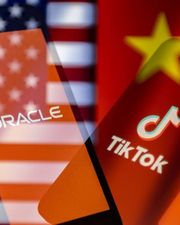 US Adds Further Restrictions On WeChat And TikTok Ahead Of Deadline For ByteDance To Complete Oracle Deal