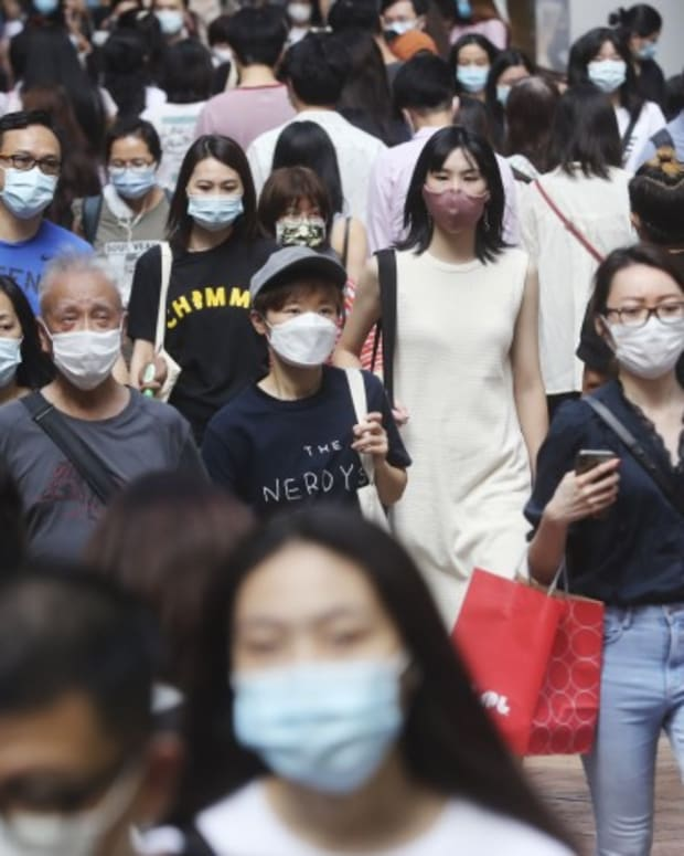 Covid-19: No More Wage Subsidies For Businesses, Hong Kong's No 2 Says, Even As Unemployment Woes Rise And City Confirms 13 New Infections