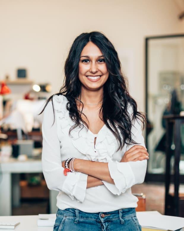women entrepreneur sh