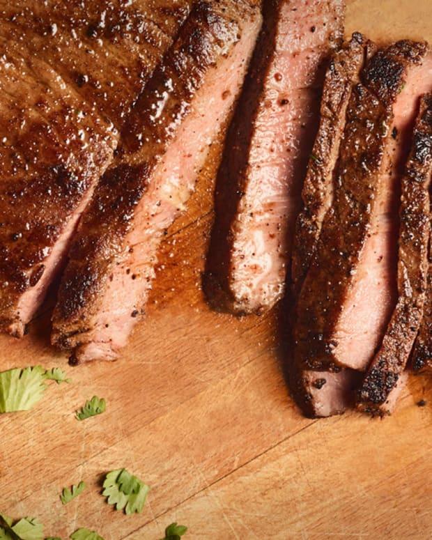 Chipotle Carne Asada Lead