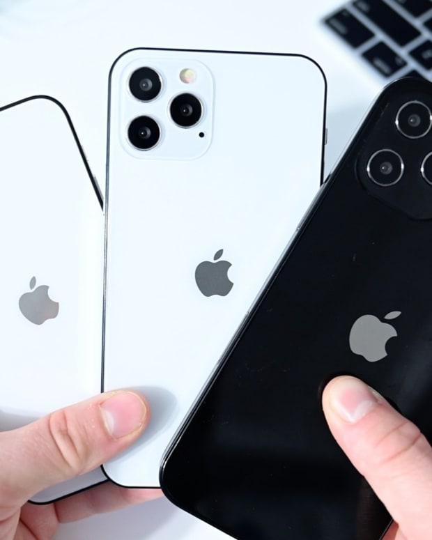 iPhone 12 - Prototype