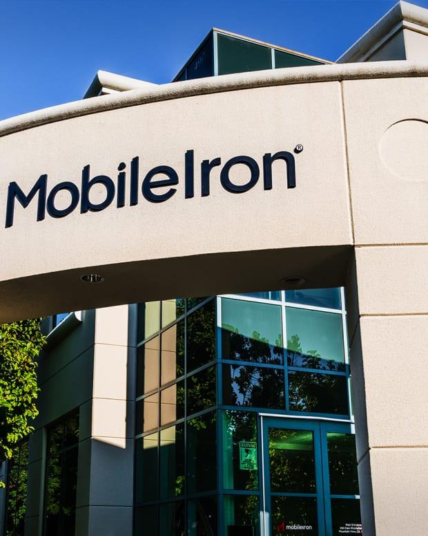 MobileIron Lead