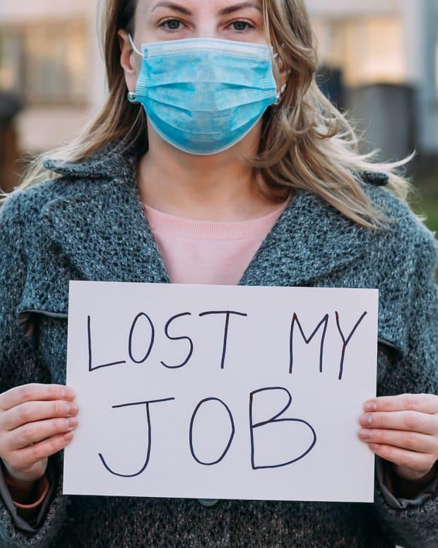 unemployment sh
