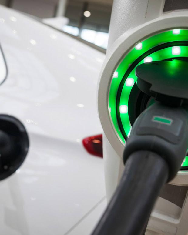 Electric Vehicle Lead