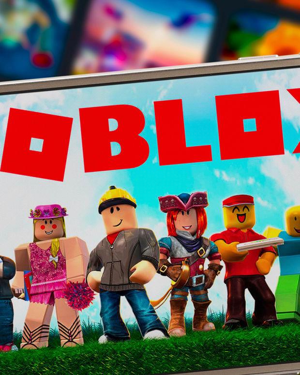 Roblox Lead