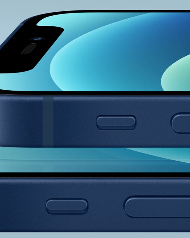 iPhone 12 Lead