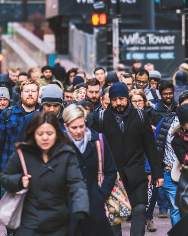 diversity ZIDO SUN : Shutterstock