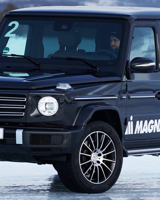 Magna International Inc. Lead