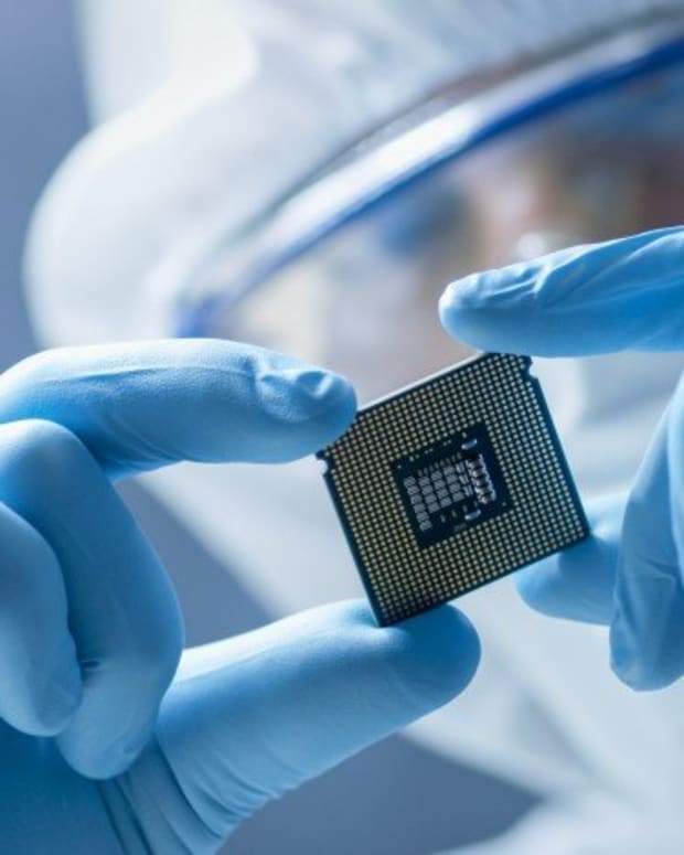 China To Curb 'chaos' In Semiconductor Industry And Hold Bosses Accountable For Risky, Loss-making Projects