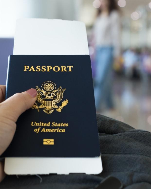 passport travel sh