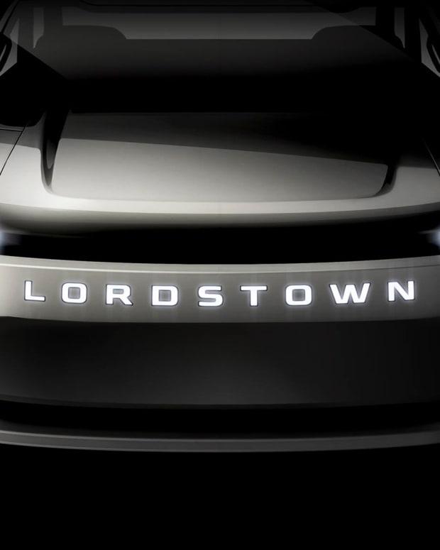 Lordstown Motors Lead