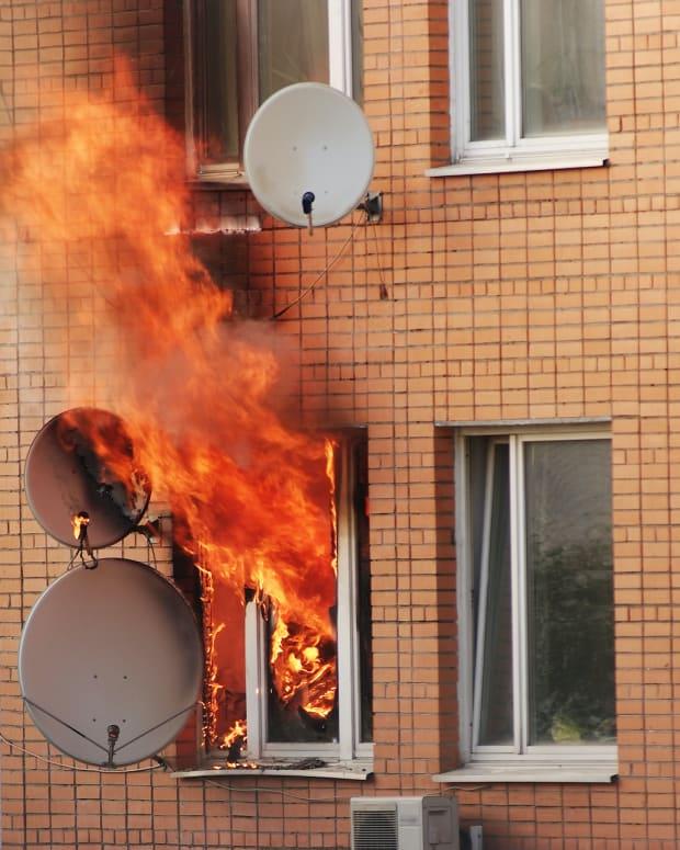 renters insurance apt fire sh