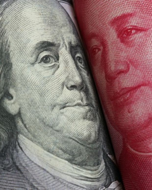 China Discards Black Box Exchange Rate Factor As Foreign Investors Pour Money In