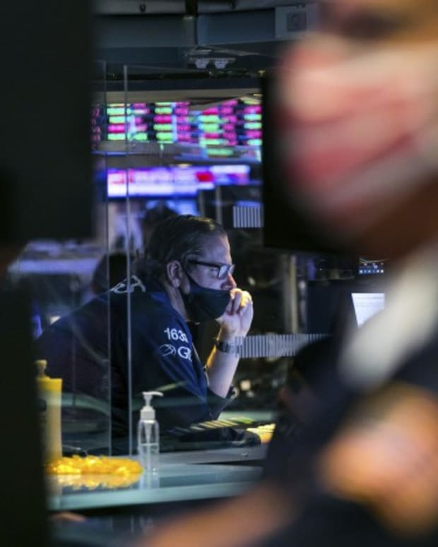 Hong Kong, China Stocks Plunge After Wall Street Sell-off As Pandemic, Election Worries Spook Traders