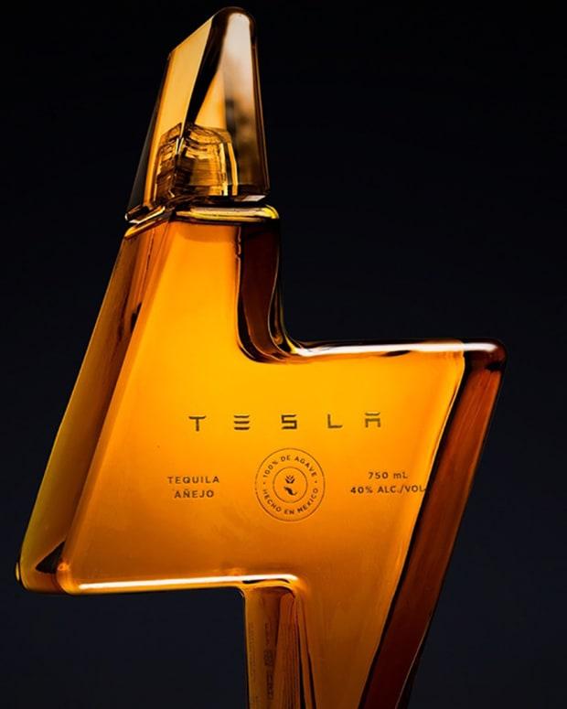 Tesla Tequila Lead