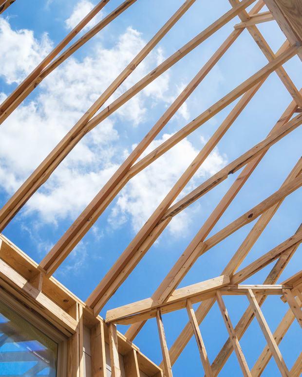 Lumber Wood Construction Lead